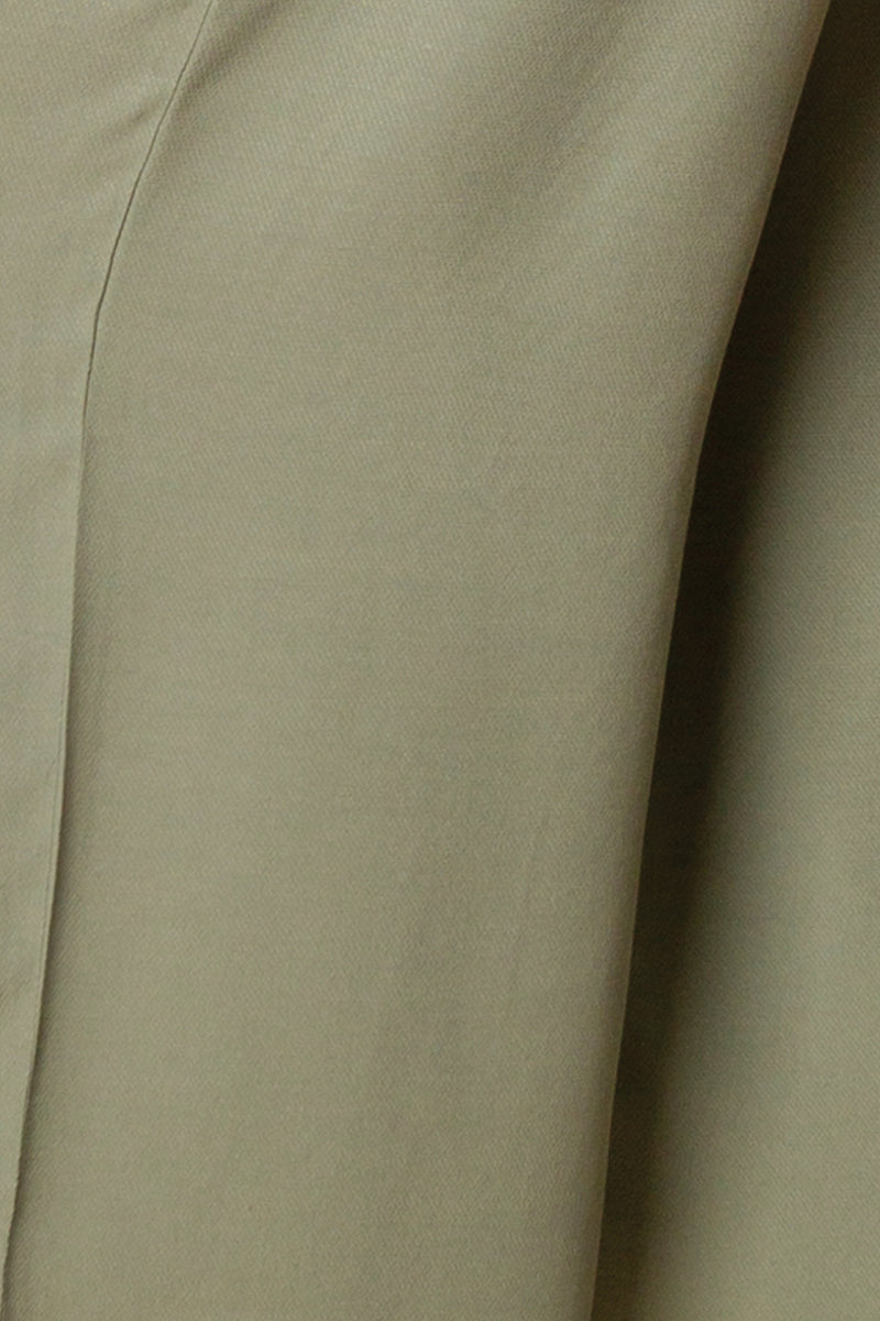 Wide Leg Pants Shiro in Viscose Crepe Colors