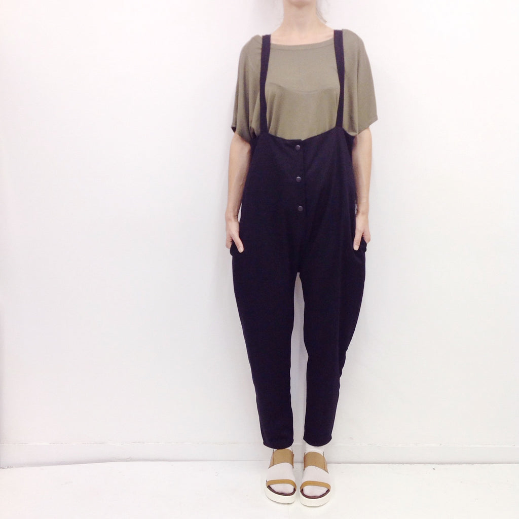 Jumpsuit My Melody in Gabardine