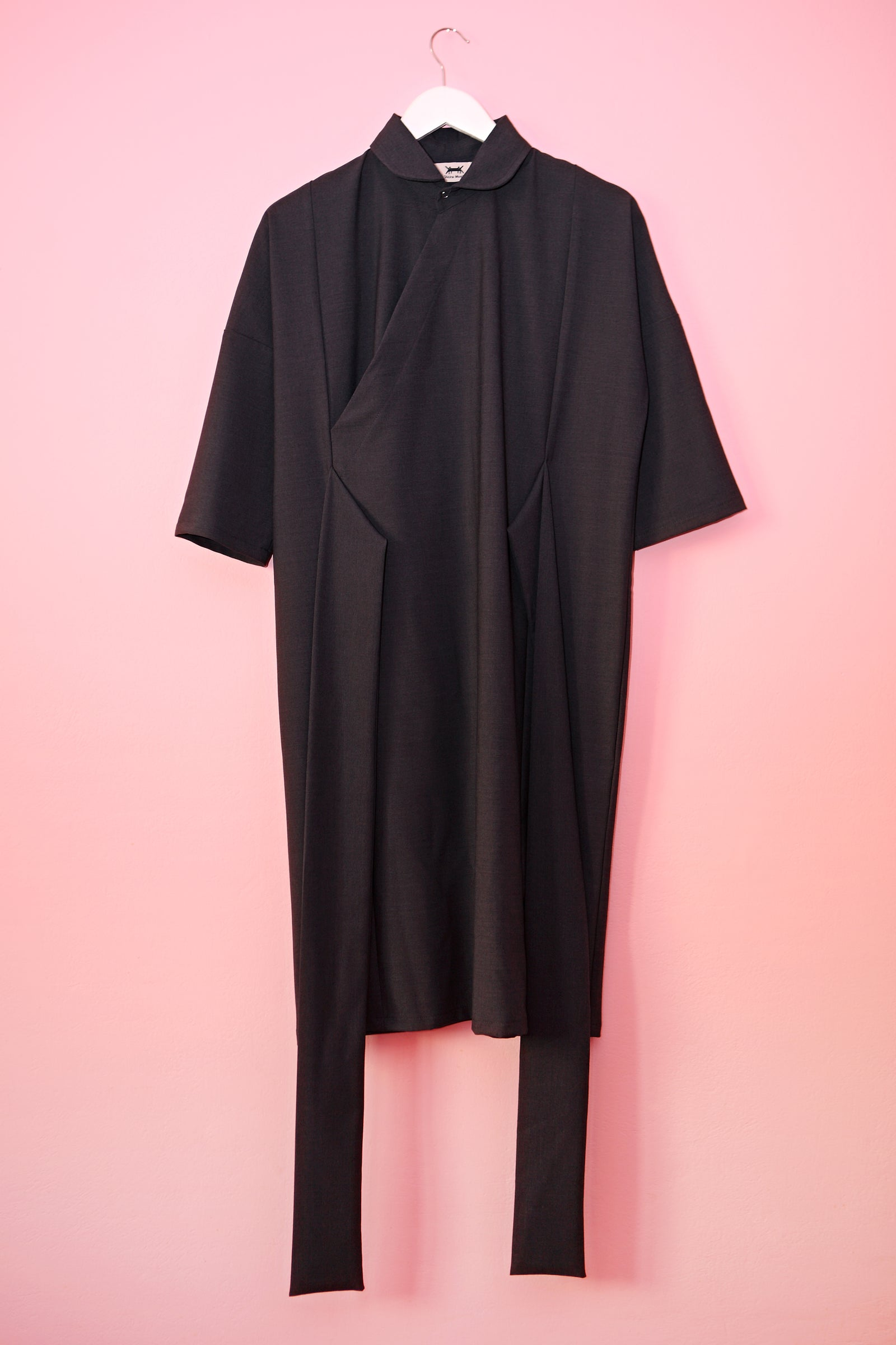 Dress Hotaru in Terry Rayon