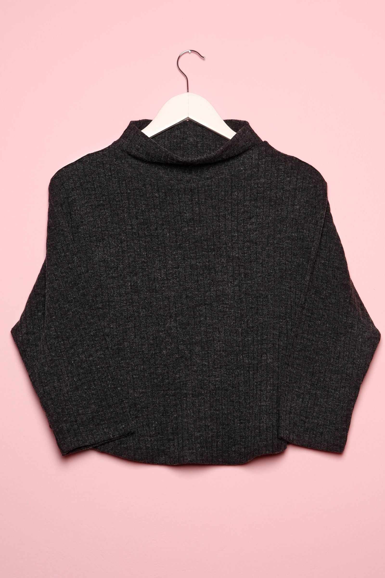 Turtleneck Top Chouchou in Knit