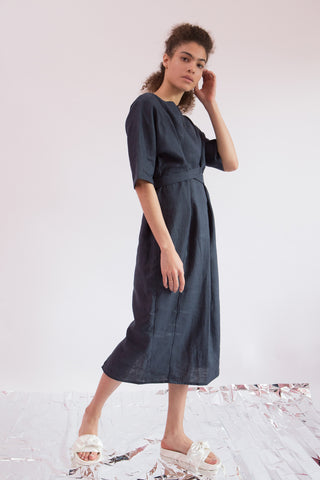 Dress Kiwa in Tencel