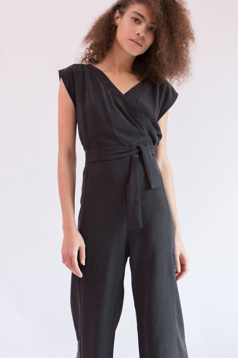 Jumpsuit Suzu in Tencel