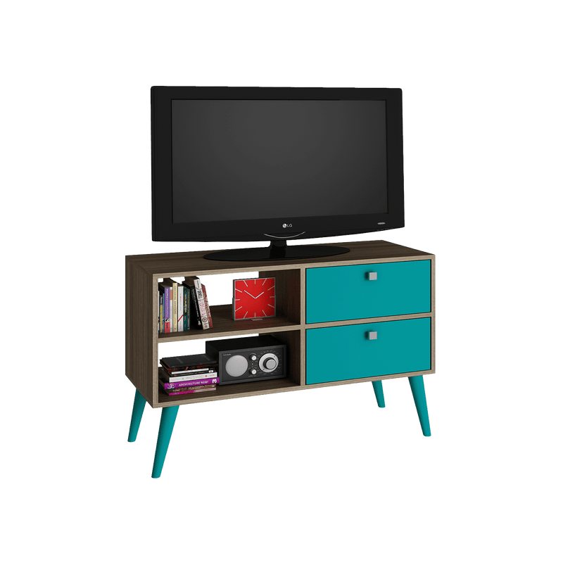 Locle Mueble TV de MDP
