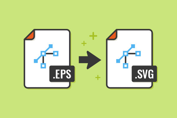 How to import an EPS file into Inkscape