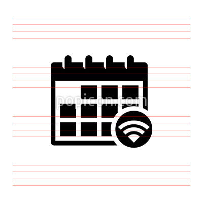 Appointment Calendar Wifi