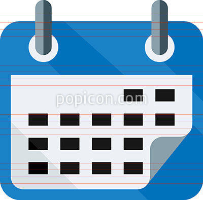 Appointment Calendar Icon