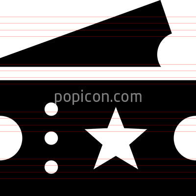 Box Office Tickets Admission Vector Icon
