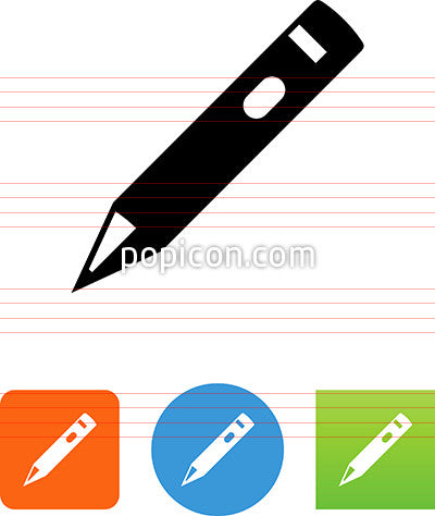 Drawing Pencil Icon