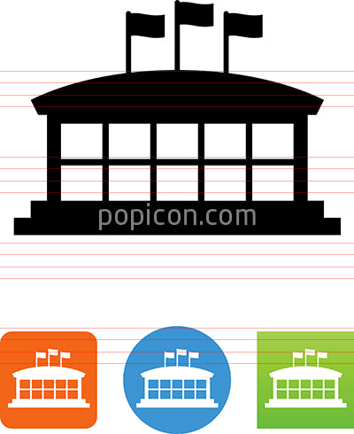 Event Center Icon