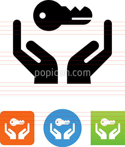 Hands Holding Key Icon Popicon Download thousands of free icons of gestures in svg, psd, png, eps format or as icon font. hands holding key icon popicon