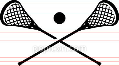 LAX Sticks Icon