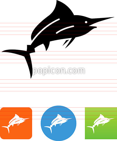 Marlin Icon