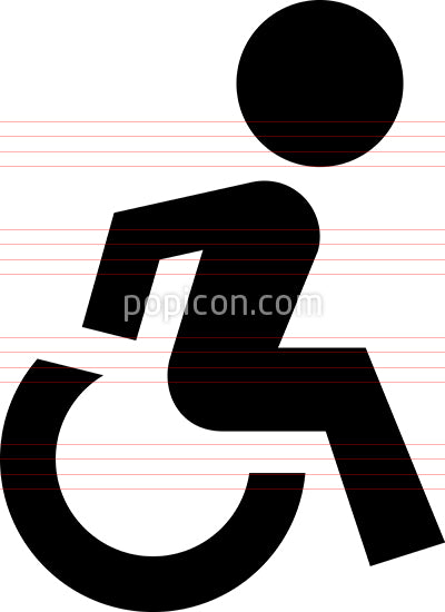 Wheelchair Accessibility Handicap Icon