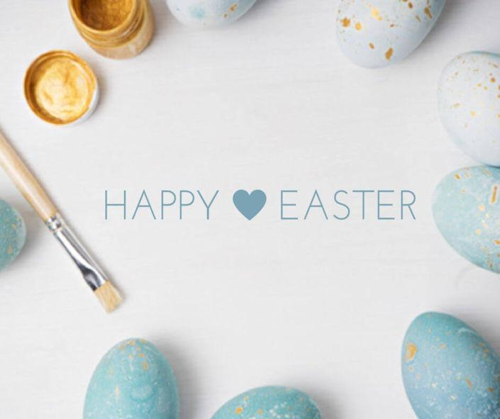 Easter Is For Artists | Island Thyme Soap Company