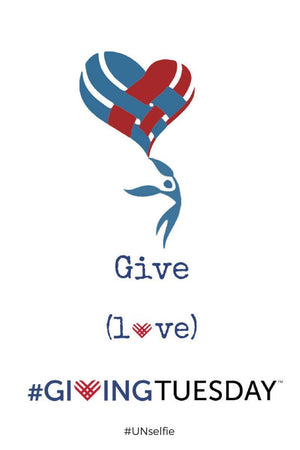 Giving Tuesday - BIG Heart Day! | Island Thyme Soap Company