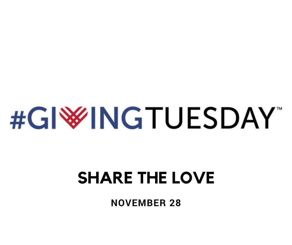 #GivingTuesday Honors - Share the Love | Island Thyme Soap Company