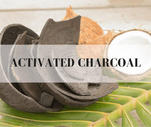 Spotlight on Ingredients - Activated Charcoal in Peel-Off Masks | Island Thyme Soap Company