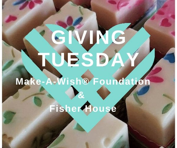 What Giving Tuesday Gets Wrong | Island Thyme Soap Company