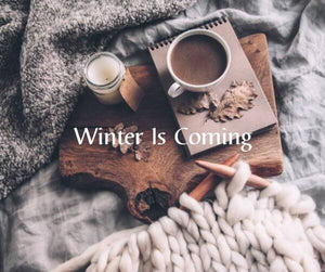 Winter Is Coming | Island Thyme Soap Company