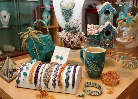 Island Cove Beads and Gallery