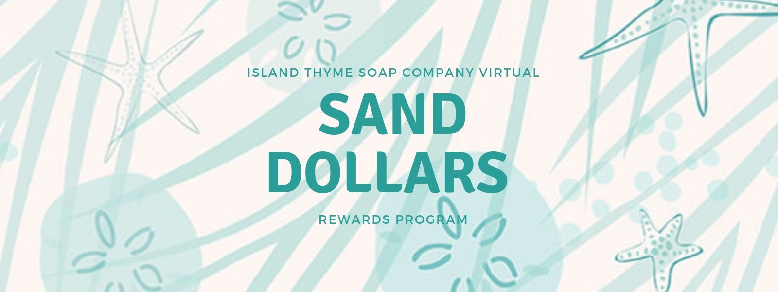 ITSC Sand Dollar Rewards