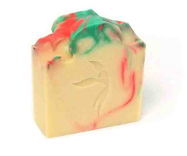 Carnival Calypso Coconut Milk Bar Soap