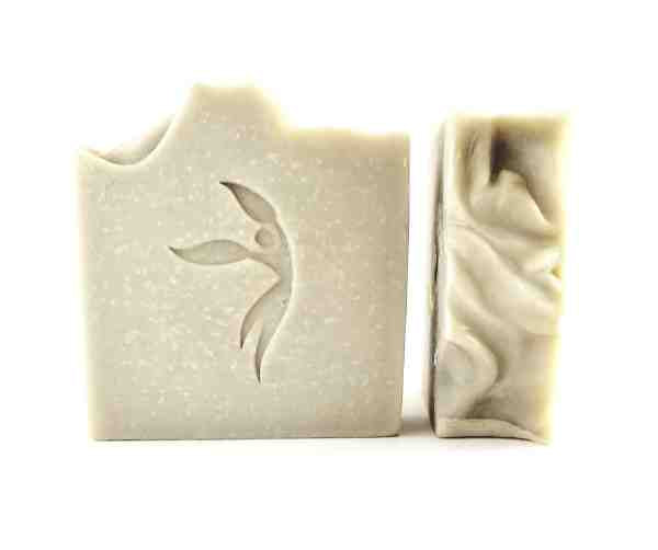 Dirty Hippie Patchouli Soap - Island Thyme Soap Company