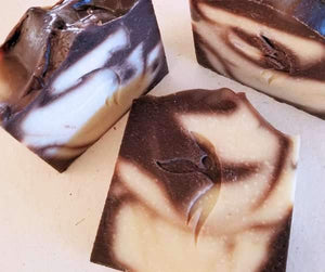 Patchouli and Vanilla Bean - Island Thyme Soap Company