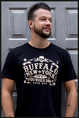 Ouija Buffalo t-shirt