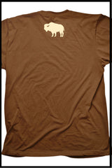 Arrowhead Buffalo t-shirt