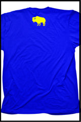 Buffalo Butter Lamb t-shirt