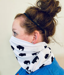 Buffalo Neck Gaiter