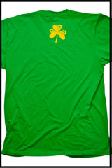 Buffalo Irish Feeling Lucky t-shirt