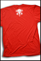 Buffalo (Red) Polish t-shirt