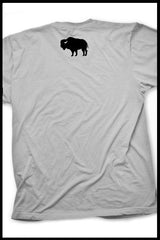 Rustic Buffalo t-shirt