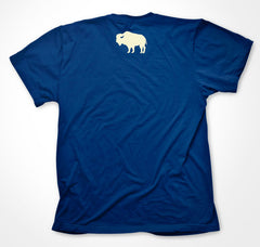 Wilderness Buffalo t-shirt