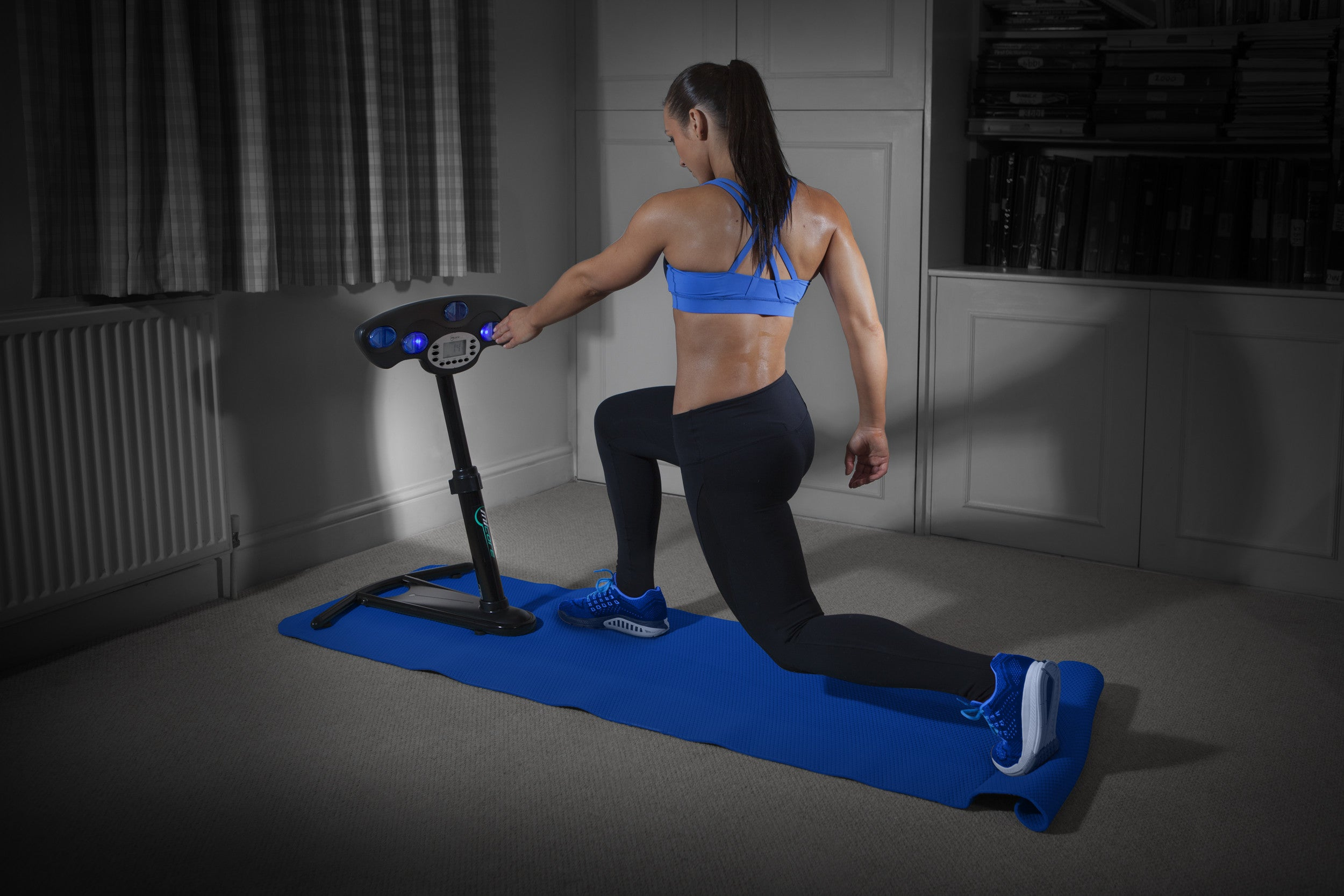 MiCore: Changing the shape of Home Workouts