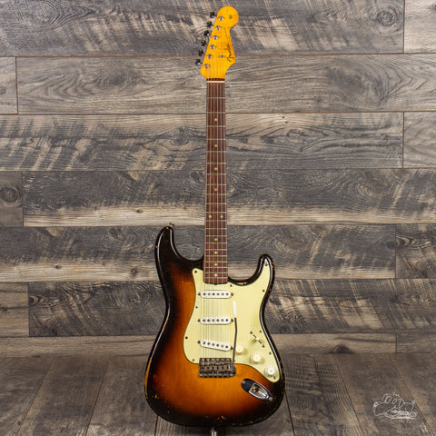 1959 Fender Stratocaster - Price and Value