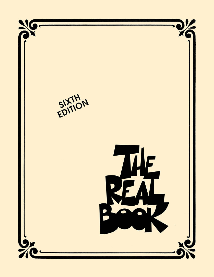 The Real Book Volume I - C Edition