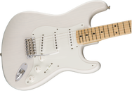 Fender American Original 50's Stratocaster In White Blonde