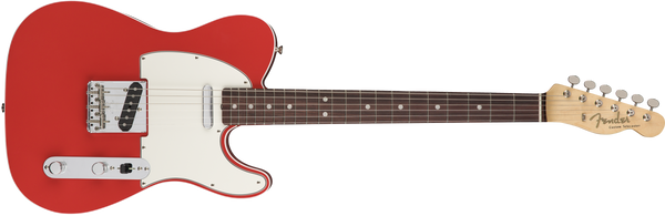 Fender American Original Telecaster In Fiesta Red