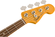 Fender 60's Classic Lacquer Series Jazz Bass