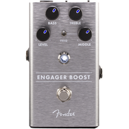 Fender Engager Boost Pedal