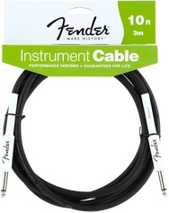 Fender Instrument Cable