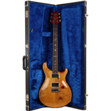 1985 PRS Custom 24 Vintage Yellow - Garrett Park Guitars  - 9
