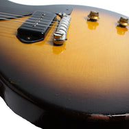 1956 Gibson Les Paul Junior - Garrett Park Guitars  - 11