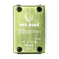 Way Huge Green Rhino Overdrive Pedal MKIV