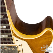 1968 Gibson Les Paul Burst Conversion