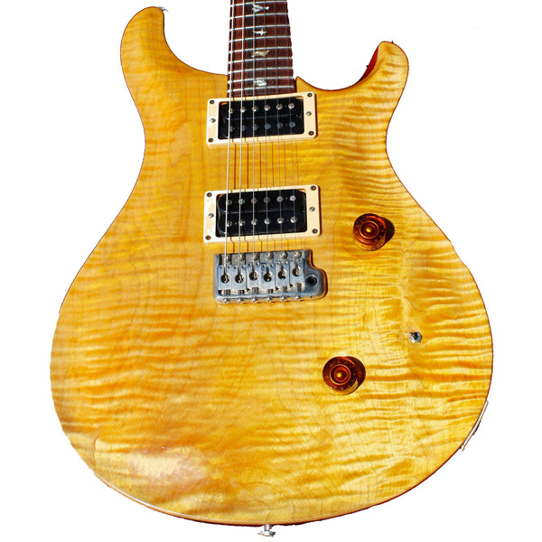 1985 PRS Custom - Garrett Park Guitars  - 10
