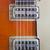 1965 Gretsch 6120 Chet Atkins Western Orange - Garrett Park Guitars  - 3